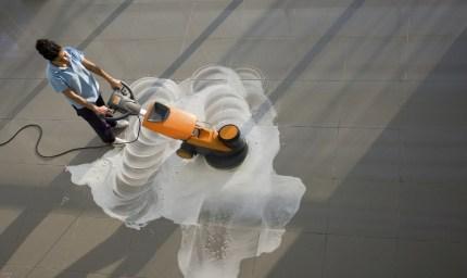 Comment entretenir son sol PVC ?