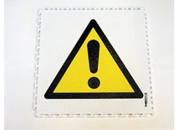 PICTOGRAMME DANGER