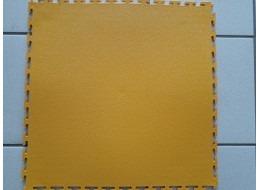 DALLE PVC GS70 JAUNE