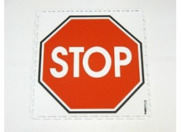 PICTOGRAMME STOP