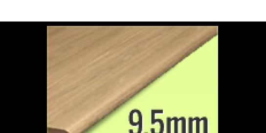 9,5 mm